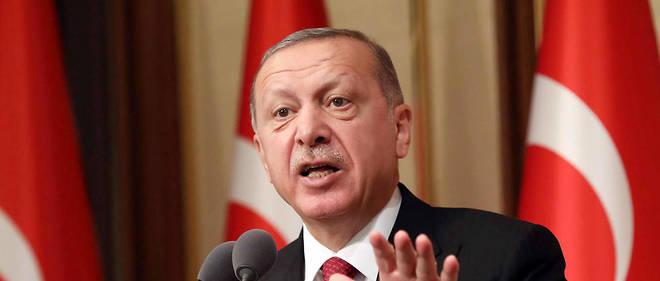 Aujourd'hui, c'est bien la faillite du système politique mis en place ces dernières années par le président turc qui est révélée par la crise monétaire.