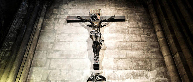 """Une enquête des services du procureur de Pennsylvanie publiée mardi a mis au jour des abus sexuels perpétrés par plus de 300 """"prêtres prédateurs"""" et couverts par l'Église catholique de cet État, dont ont été victimes au moins mille enfants."""