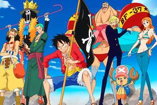 """""""One Piece"""", le manga le plus vendu au monde et le plus téléchargé."""