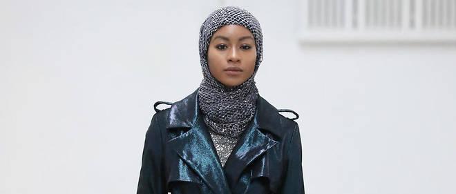 Islam   quand les fashionistas réinventent le voile - Le Point ccb3dd53a9d8