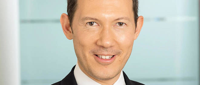 Benjamin Smith prend la tete d'Air France.