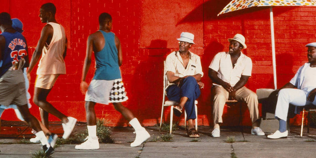 Do the Right Thing : portrait de Spike Lee en cinéaste rebelle ...