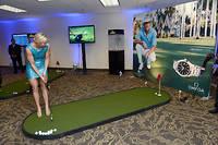 Le golf à la maison, une nouvelle tendance ?