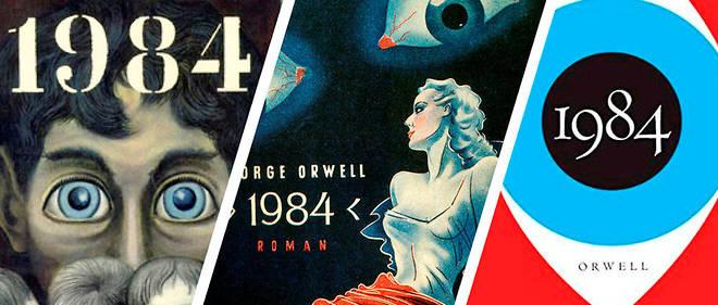 « 1984 », un totem mondial