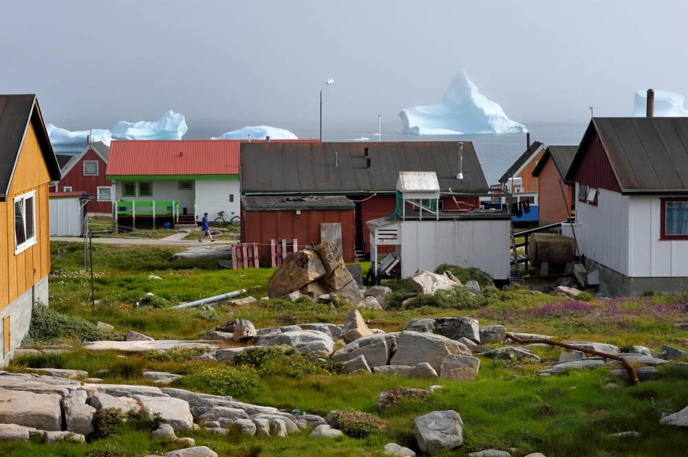 iceberg © Bertrand Rieger Bertrand Rieger