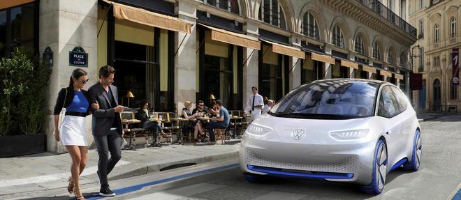Avant de passer a l'hybride ou l'electrique, VW devra solder << proprement >> le dossier du diesel