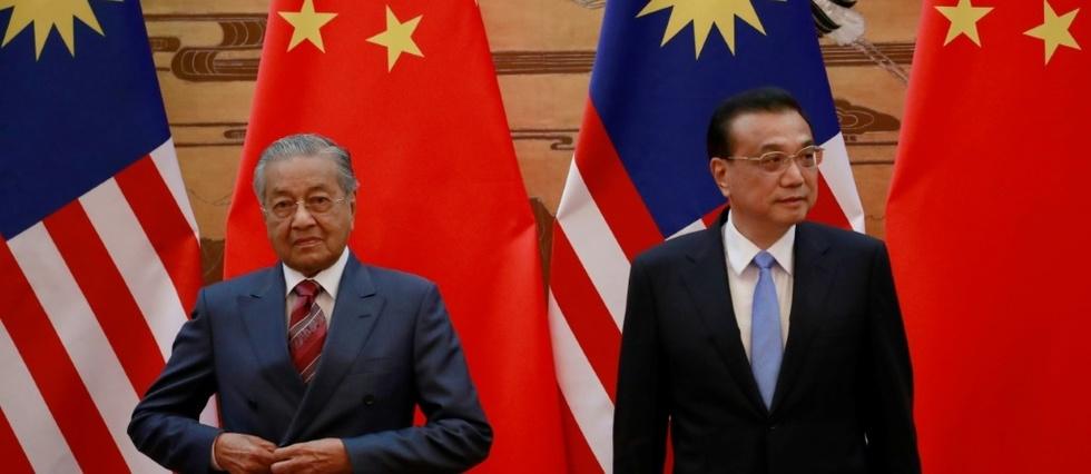 Malaisie sites de rencontres chinoises Bachelor Pad Kalon datant