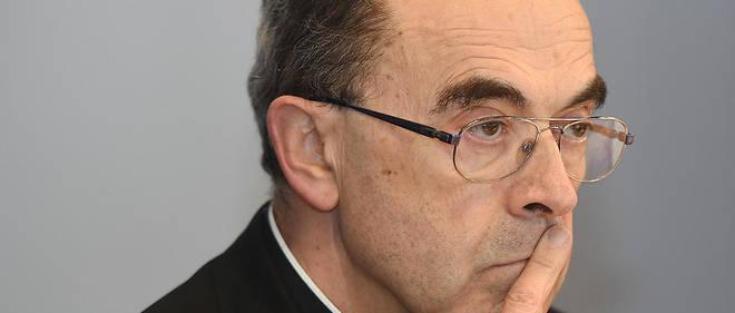 Le cardinal Barbarin est poursuivi par d'anciens scouts lyonnais pour ne pas avoir dénoncé à la justice de vieilles agressions pédophiles dans son diocèse. (photo d'illustration)