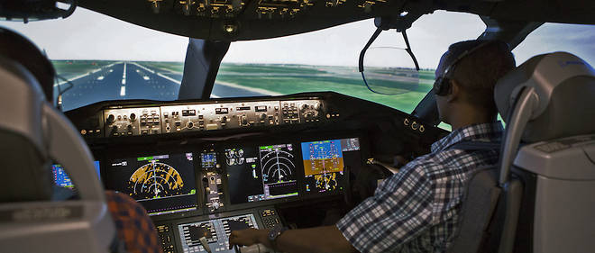 Aujourd'hui, 80% du trafic aérien en Afrique est contrôlé par des compagnies non africaines.