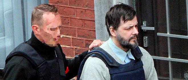 Aujourd'hui âgé de 61 ans, Marc Dutroux a été condamné en 2004 à la prison à perpétuité pour séquestrations et viols sur mineurs avec torture.