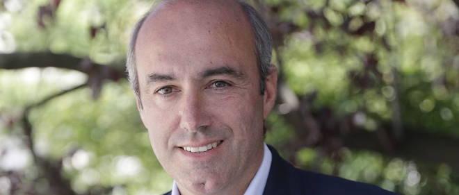 Le Républicain Olivier Marleix a répondu à l'invitation de La France insoumise et a participé à une table ronde des universités d'été LFI, à Marseille.