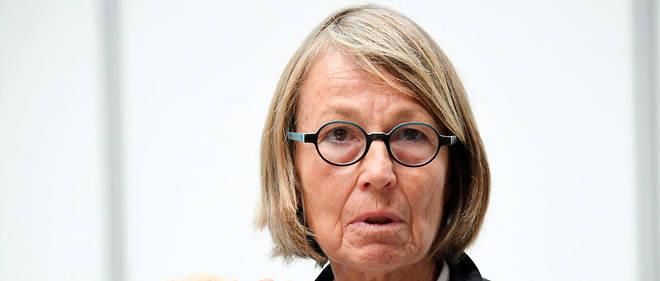 Françoise Nyssen a été épinglée à deux reprises par «Le Canard enchaîné» pour des travaux réalisés sans autorisations par sa maison d'édition Actes Sud.