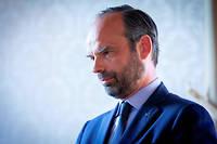Édouard Philippe n'a pas répondu aux questions de la députée LR Emmanuelle Anthoine qui l'interrogeait sur la limitation de la vitesse à 80 km/h sur les routes secondaires et mettait en exergue «l'exemple suédois».