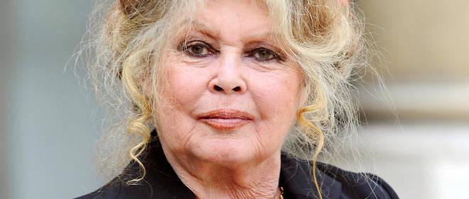 Brigitte Bardot se réjouit du départ de Nicolas Hulot.
