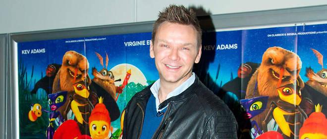 L'humoriste Jeanfi Janssens participera à la saison9 de «Danse avec les stars».