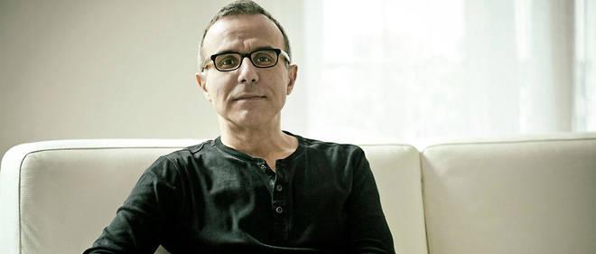 L'écrivain de 51 ans est l'auteur du livre Un personnage de roman, consacré à la campagne victorieuse du chef de l'État en 2017.
