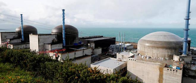 Lors de l'annonce de sa démission du gouvernement, Nicolas Hulot a fustigé l'énergie atomique