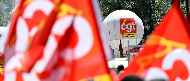 Les organisations syndicales sont reçues depuis mercredi à Matignon afin d'aborder les chantiers explosifs de l'automne.