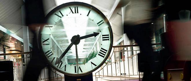 D'après une consultation publique, les Européens sont favorables à un arrêt du changement d'heure.