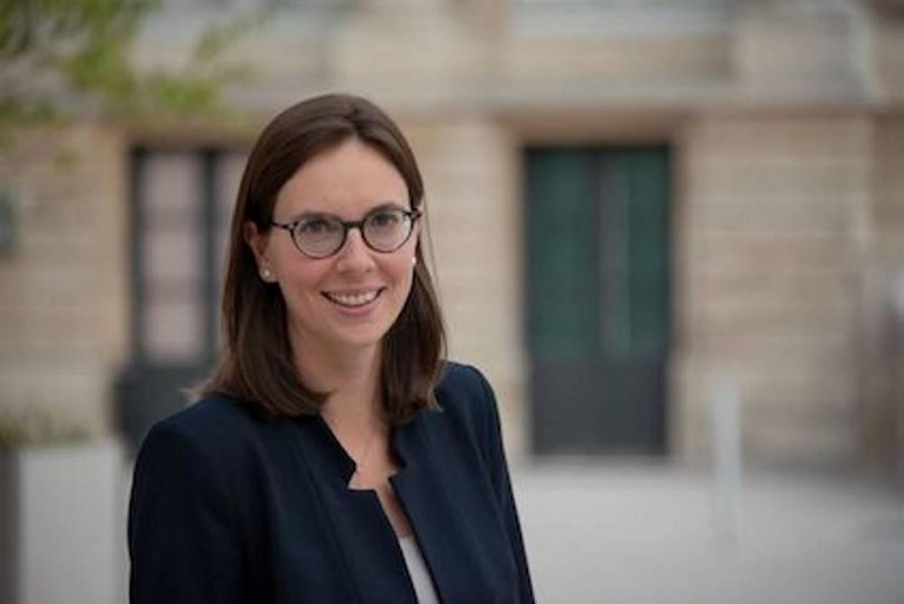 Amélie de Montchalin ©  DR