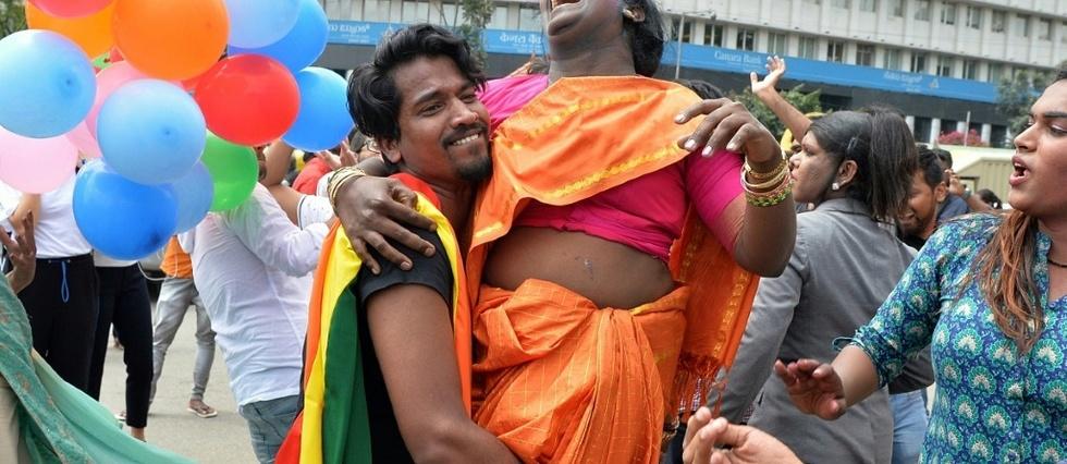 gay datant de relation