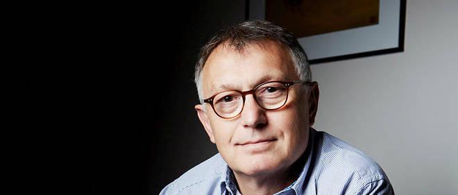 327111131e Notre chroniqueur Patrick Besson, un des 10 jurés du prix Renaudot, a adoré  «