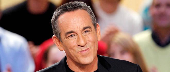 """Thierry Ardisson revient cette saison avec deux programmes différents : """"Les Terriens du samedi !"""" et """"Les Terriens du dimanche !""""."""
