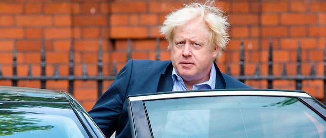 Boris Johnson quitte son ministère le 19 juillet 2018