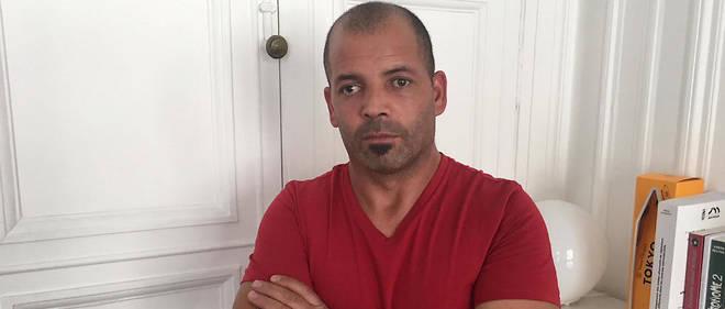 Smaïn Brida est algérien et sans papiers : « Ce que j'ai fait, tout le monde peut le faire. Je me suis dit qu'il fallait le stopper, sinon il allait continuer à s'en prendre à des gens.»