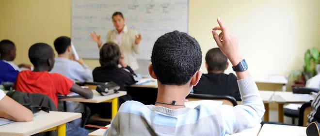 Selon le dernier rapport de l'OCDE « Regars sur l'éducation », la France doit davantage miser sur la maternelle et la primaire ainsi que sur les filières professionnelles, pour améliorer l'équité entre les élèves.
