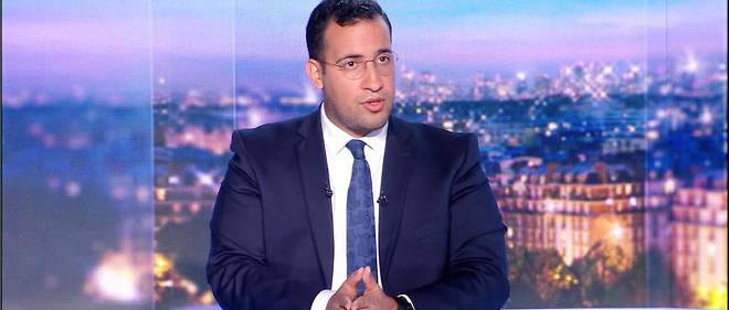 Alexandre Benalla interviewé par TF1. S'il a accepté de répondre aux questions des journalistes, Alexandre Benalla ne veut pas répondre aux sénateurs tant que l'instruction n'est pas close.