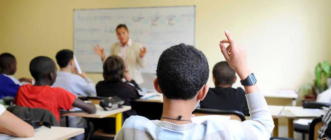 Rendre possible l'apprentissage de l'arabe dans les écoles secondaires ne plaît pas à plusieurs personnalités politiques de droite et d'extrême droite.