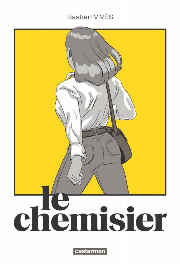 """""""Le chemisier"""" ©  Casterman"""