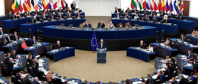 Feu vert du Parlement européen pour réformer le droit d'auteur