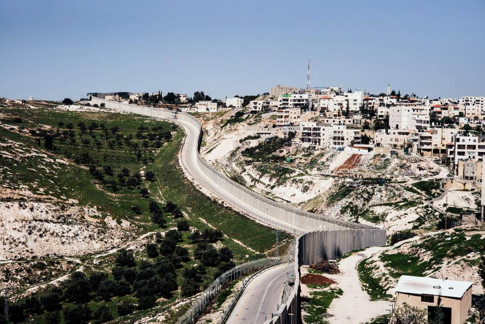 Reportage en Cisjordanie entre Hébron, Abus Dis et Bei Safafa ©  Sébastien Leban pour Le Point