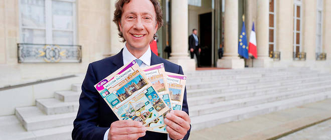Alors que des tickets supplémentaires seront vendus ce week-end durant les Journées du patrimoine, l'objectif annoncé de 15 millions d'euros sera probablement atteint.