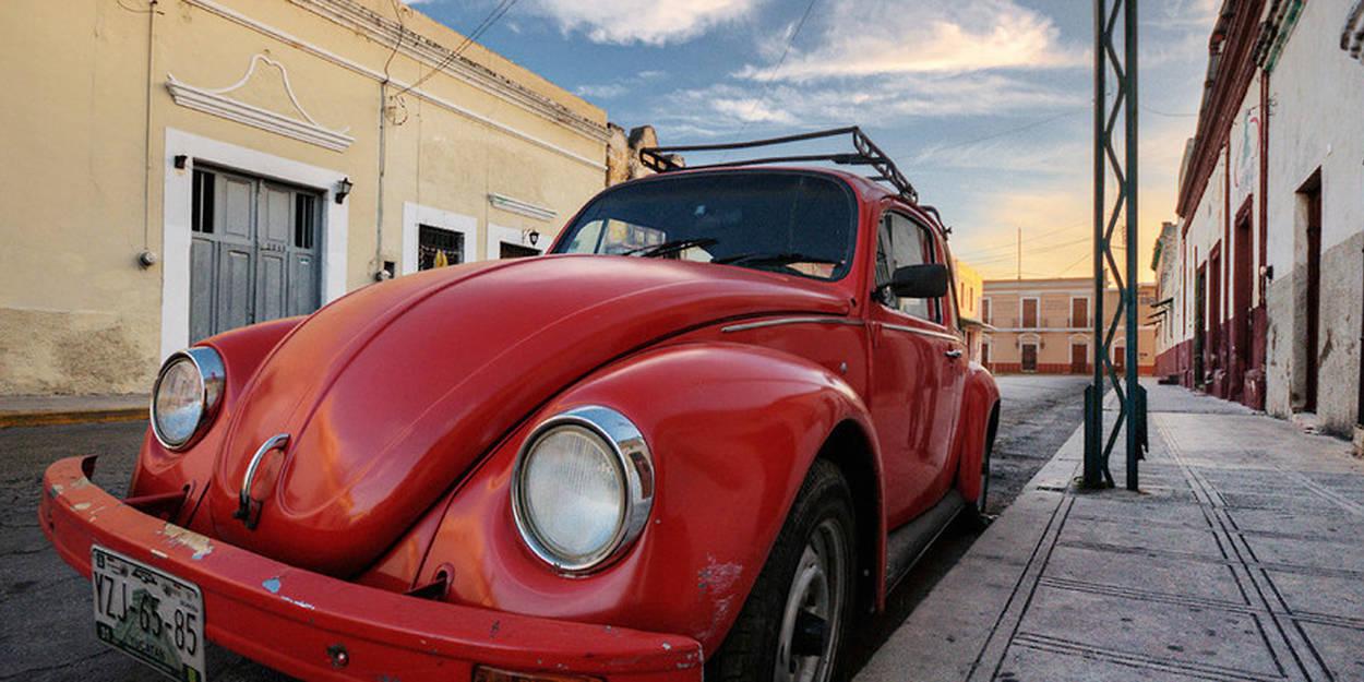 Speciales Dernieres De La Volkswagen Coccinelle Automobile