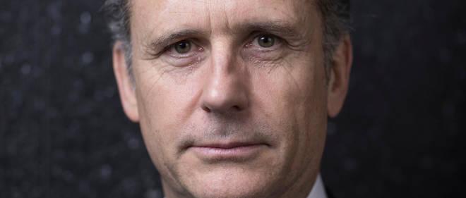 Philipp Hildebrand est vice chairman et membre du Global Executive Committee de BlackRock, numéro un mondial de la gestion d'actifs avec plus de 6 000 milliards d'encours.