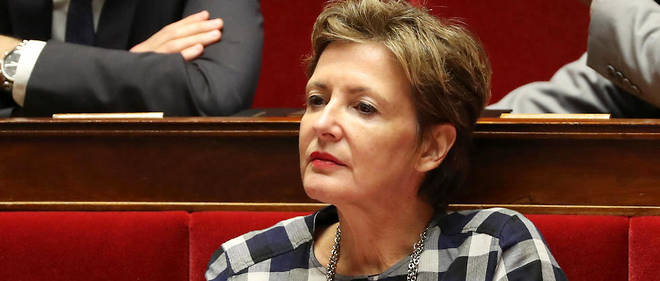 La parlementaire regrette que l'éducation artistique et culturelle ne fasse pas l'objet d'«avancées significatives».