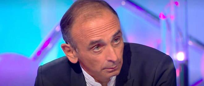 Dimanche 16 septembre, l'émission «Les Terriens du dimanche ! » a été amputée d'une séquence en raison d'un échange particulièrement tendu entre Éric Zemmour et l'une des chroniqueuses, Hapsatou Sy.