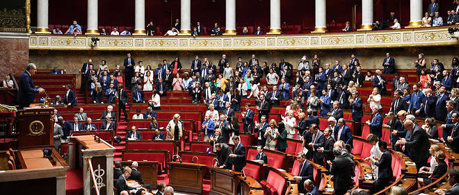 L'Assemblée nationale a voté, mercredi, à la quasi-unanimité la fin pour les plus gros fraudeurs du monopole des poursuites détenu par l'administration fiscale, le fameux «verrou de Bercy», une «avancée décisive» et «historique», selon le gouvernement.