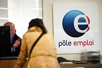 Après deux trimestres de baisse, le nombre de chômeurs a augmenté de 6 700 au 2e trimestre, à 3,7 millions de personnes en France.