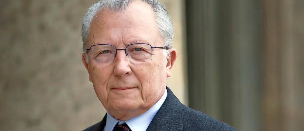 lepoint.fr - Romain Gubert - Jacques Delors : - Europe, soyons audacieux ! -