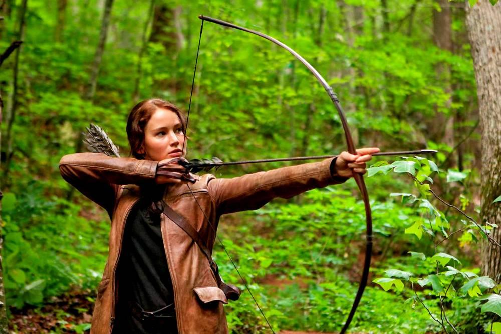 Hunger Games ©  Metropolitan Film Export