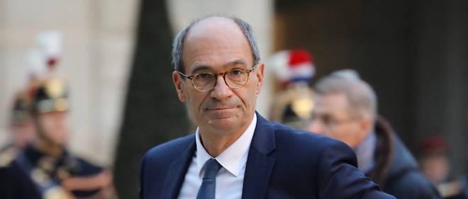 """Éric Woerth juge le budget 2019 """"illisible"""""""