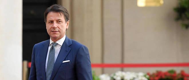 Le gouvernement de Giuseppe Conte a transmis son projet de budget 2019.