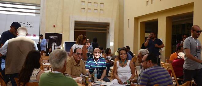 Pour les organisateurs, le Festival d'El Gouna devrait générer des opportunités de développement et de soutien pour toutes les formes contemporaines d'expression créative du Moyen-Orient, du Maghreb et d'Afrique subsaharienne.