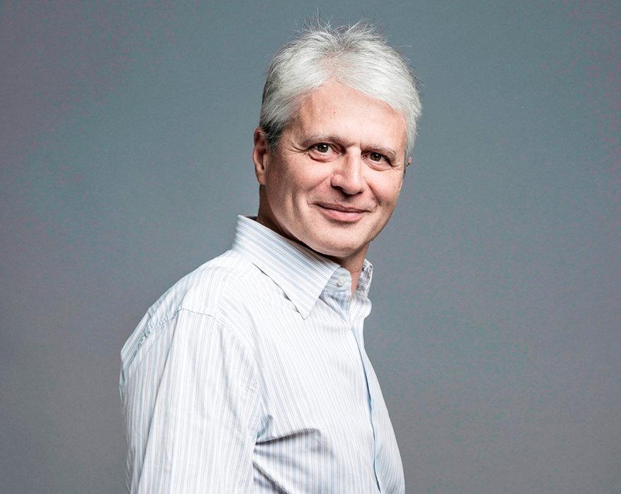 Sebastian Roché. Politologue et sociologue. Directeur de recherche auCNRS, il a notamment publié «De la police en démocratie» (Grasset, 2016).