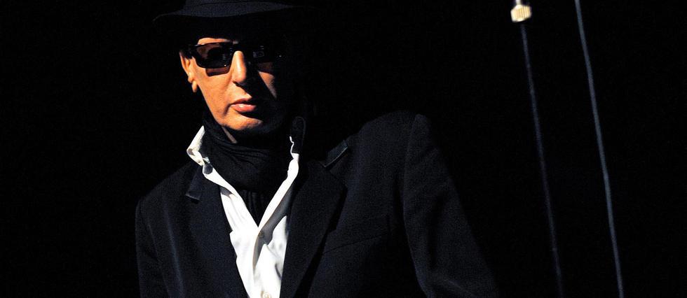 <p>Le 23 novembre prochain, un album posthume d'Alain Bashung baptisé «En amont» sort dans les bacs, édité par Barclay.</p>