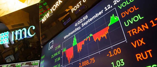 La Bourse de Milan perdait 3,6% vendredi en fin de matinée.